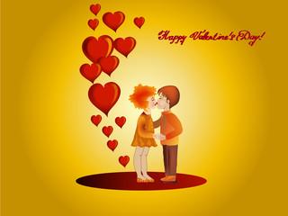 Valentine s Day. 1
