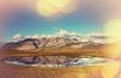 Tundra on Alaska