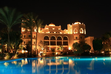 Ägypten - Makadi Palace Hotel