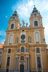 Melk Abbey , Stift, Austria