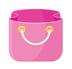 Vector Bag Icon