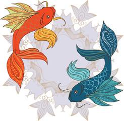 Рыбы знак зодиака