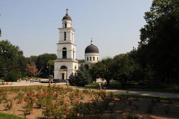 Moldovan Church