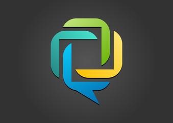 speech,logo,bubble,business,communication,abstract,media,symbol