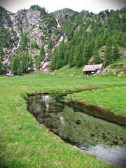 Alpe Larecchio, Val Vogna