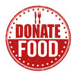 Donate food stamp