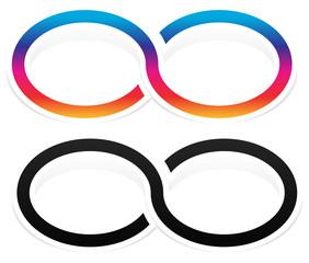 Infinite symbol