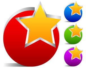 Star emblem