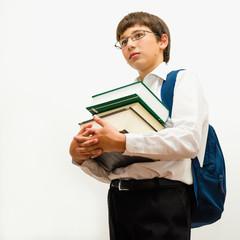 Портрет прилежного ученика