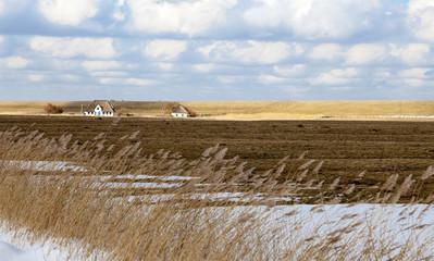 Halbinsel Eiderstedt