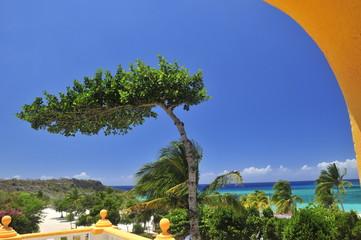 Playa Esmeralda, Kuba