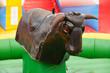 bull ride - 68810416