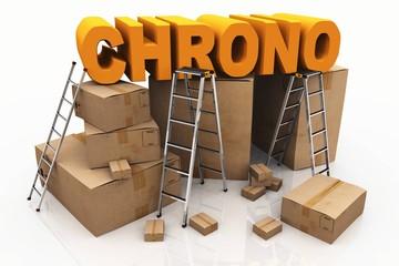 Colis Urgent Chrono