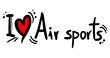 Air sport love