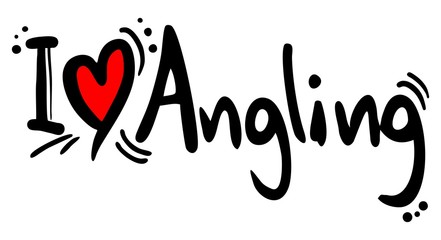 Angling love