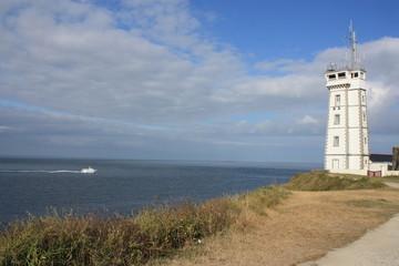 phare de la Pointe Saint Matthieu