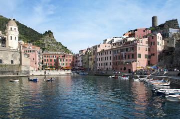 Vernazza village - Cinque Terre