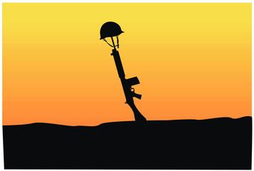Teatro di guerra - peacekeeping
