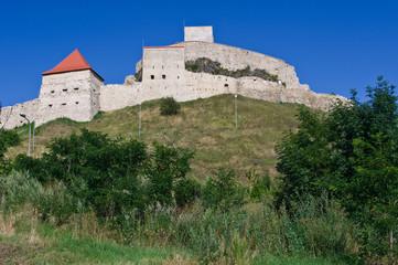 Rupea Fortress (Brasov County, Transylvania, Romania)