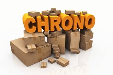 Colis Urgent Chrono V2