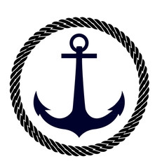 The Icon of anchor