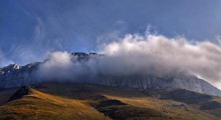 Montañas Pasiegas.