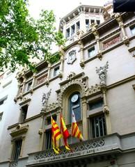 市役所 スペイン