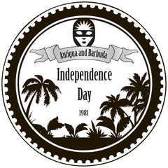 Independence Day Antigua and Barbuda