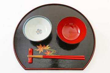 和風食卓イメージ