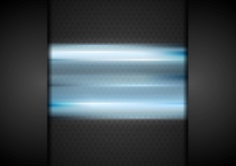 Abstract textural shiny background