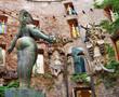 Obrazy na płótnie, fototapety, zdjęcia, fotoobrazy drukowane : The Dali Theatre and Museum, Figueres, Spain