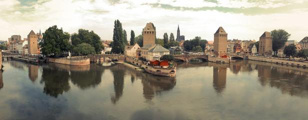 Strasbourg landscape