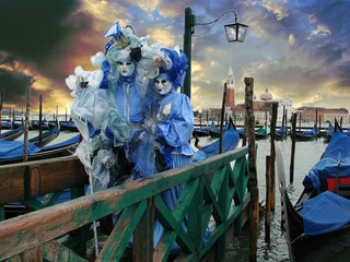 Carnaval romantique