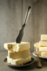 Cow milk butter