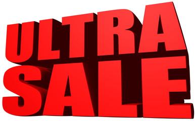 Ultra sale