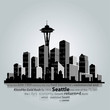 Seattle - 68832475