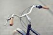 Vintage bike handlebar - 68834085