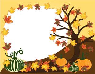 Herbstgruß