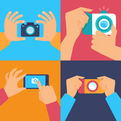 Cameras and mobile photography