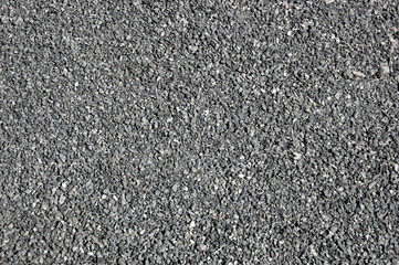 Gravel Road Surfaces Texture Backgrounds, Texture 1