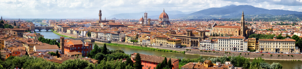 florence - firenze - italy