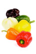 Mix Bell Peppers