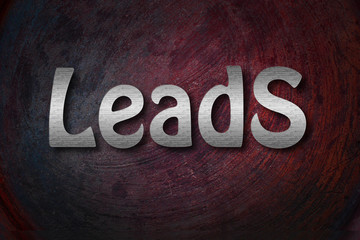 Leads Concept