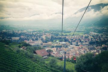 Meran - Südtirol