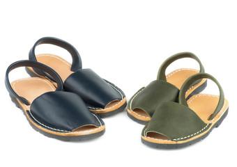 Baby Sandals Avarcas