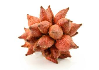Zalacca fruits in Thailand
