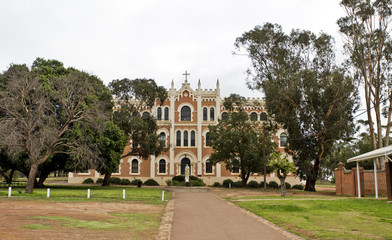 New Norcia Boys College