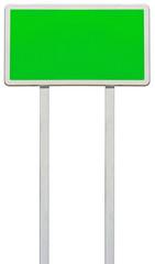 panneau d'affichage publicitaire en tôle d'aluminium