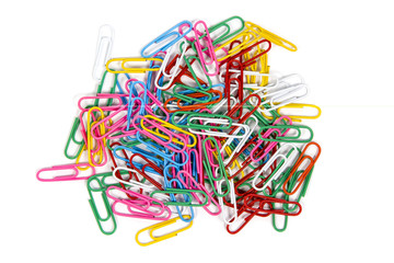Office paper clips