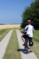 Fahrradtour auf Rügen 4